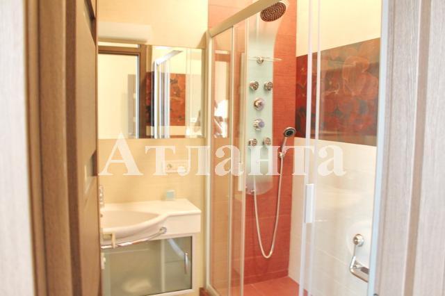 Продается 4-комнатная квартира в новострое на ул. Генуэзская — 1 300 000 у.е. (фото №13)