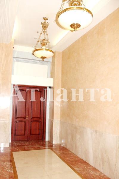 Продается 4-комнатная квартира в новострое на ул. Генуэзская — 1 300 000 у.е. (фото №15)