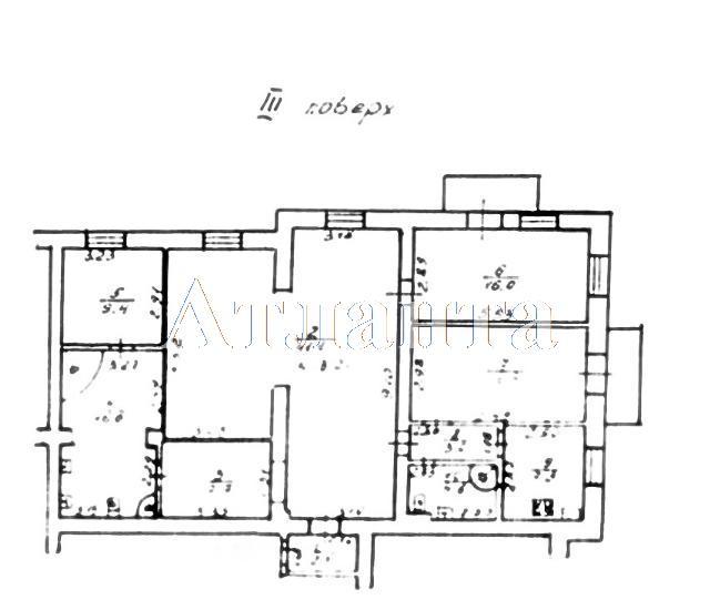 Продается 3-комнатная квартира на ул. Проспект Шевченко — 150 000 у.е. (фото №14)
