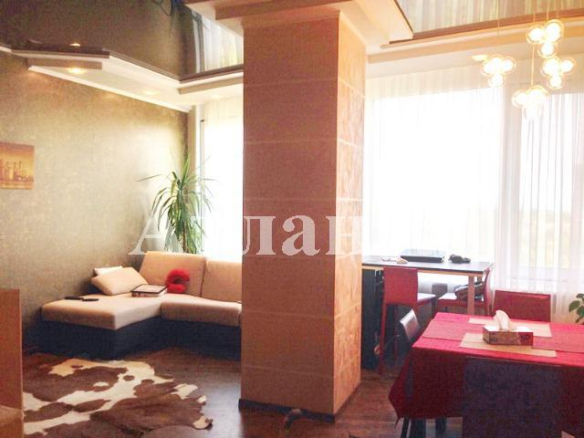 Продается 2-комнатная квартира в новострое на ул. Генуэзская — 80 000 у.е.