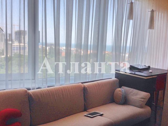 Продается 2-комнатная квартира в новострое на ул. Генуэзская — 80 000 у.е. (фото №2)