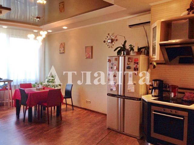 Продается 2-комнатная квартира в новострое на ул. Генуэзская — 80 000 у.е. (фото №4)
