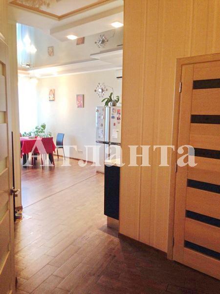 Продается 2-комнатная квартира в новострое на ул. Генуэзская — 80 000 у.е. (фото №7)