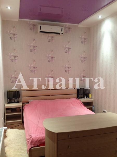 Продается 2-комнатная квартира в новострое на ул. Генуэзская — 80 000 у.е. (фото №8)