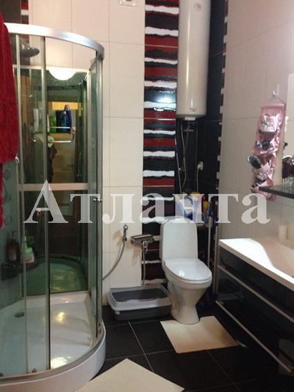 Продается 2-комнатная квартира в новострое на ул. Генуэзская — 80 000 у.е. (фото №9)