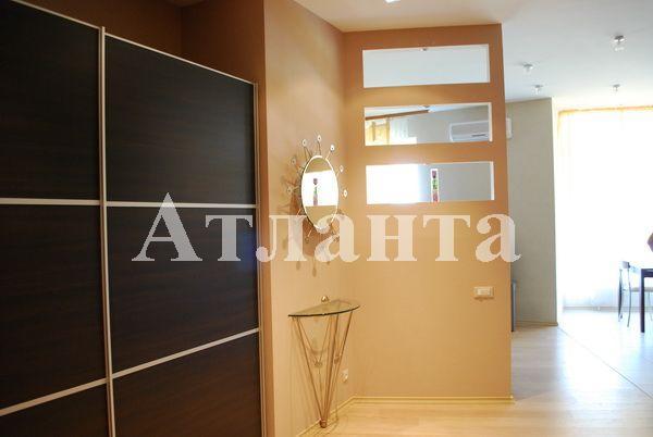 Продается 1-комнатная квартира на ул. Фонтанская Дор. — 79 000 у.е.