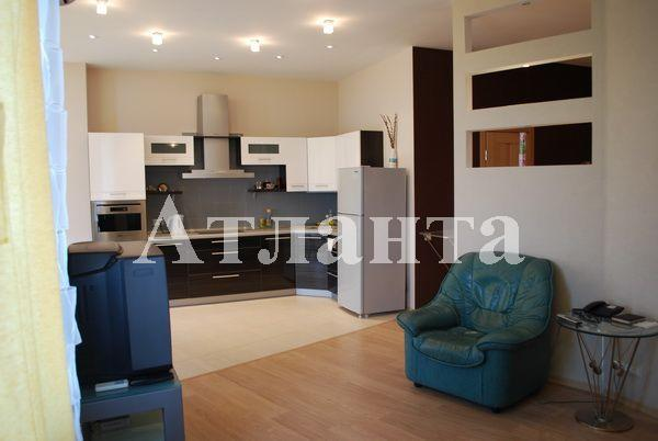 Продается 1-комнатная квартира на ул. Фонтанская Дор. — 79 000 у.е. (фото №2)