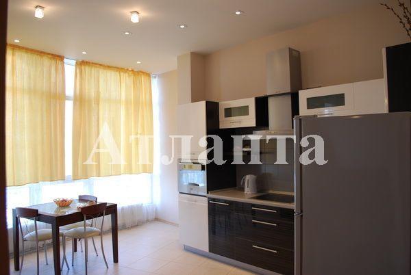 Продается 1-комнатная квартира на ул. Фонтанская Дор. — 79 000 у.е. (фото №3)