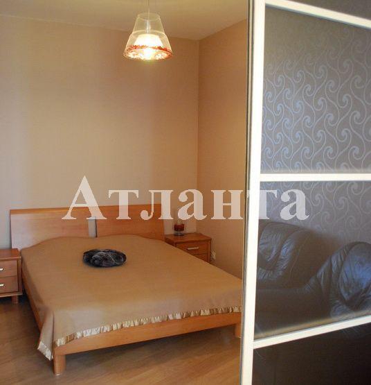 Продается 1-комнатная квартира на ул. Фонтанская Дор. — 79 000 у.е. (фото №4)
