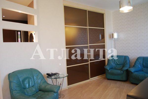 Продается 1-комнатная квартира на ул. Фонтанская Дор. — 79 000 у.е. (фото №5)