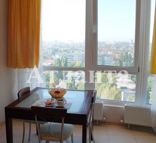 Продается 1-комнатная квартира на ул. Фонтанская Дор. — 79 000 у.е. (фото №6)