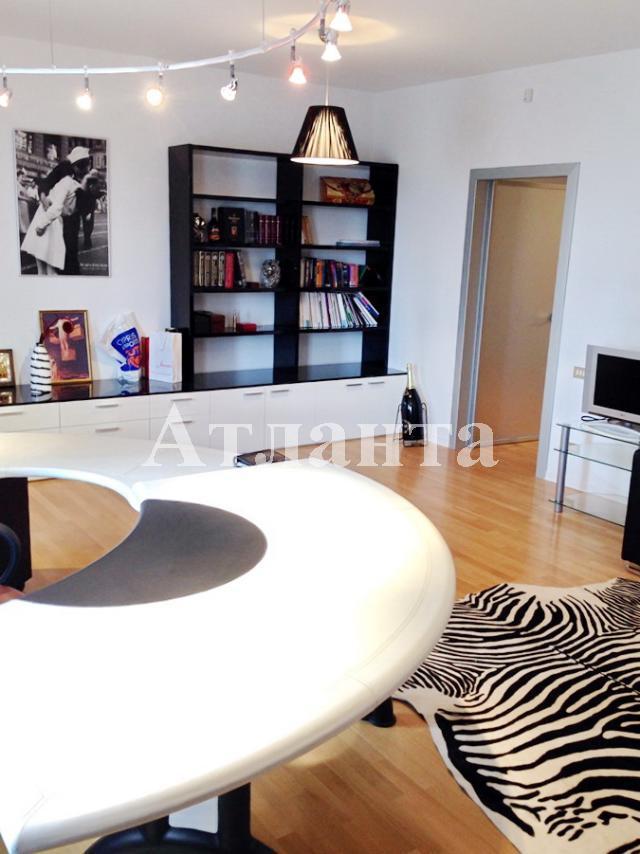 Продается 4-комнатная квартира на ул. Проспект Шевченко — 360 000 у.е. (фото №2)