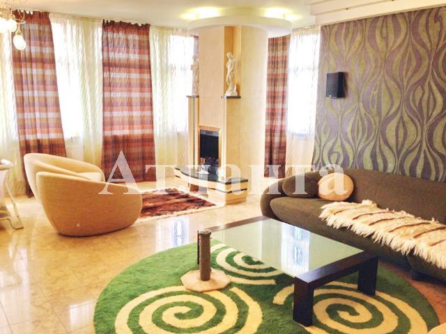 Продается 4-комнатная квартира на ул. Проспект Шевченко — 360 000 у.е. (фото №4)