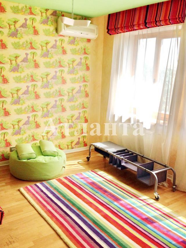Продается 4-комнатная квартира на ул. Проспект Шевченко — 360 000 у.е. (фото №13)