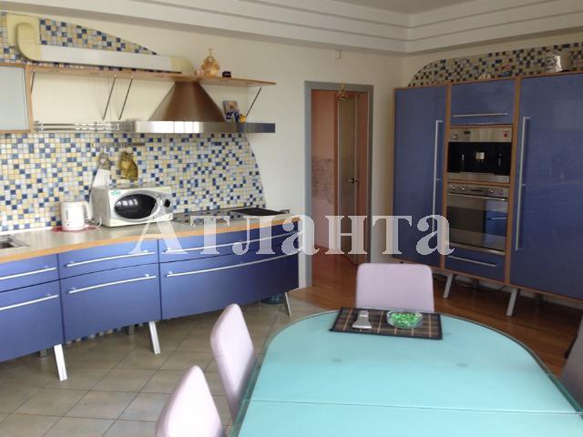 Продается 4-комнатная квартира на ул. Проспект Шевченко — 360 000 у.е. (фото №15)