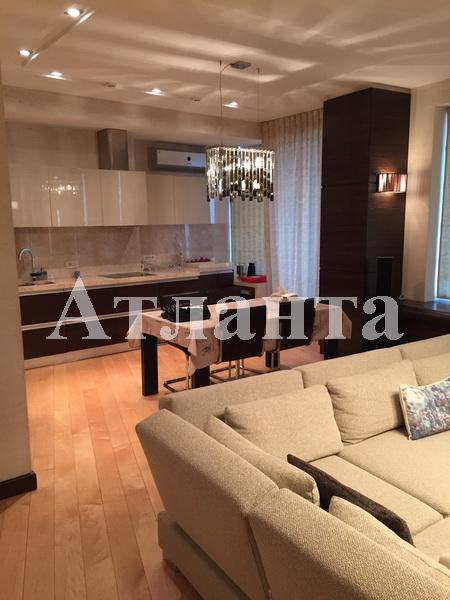 Продается 3-комнатная квартира на ул. Литературная — 450 000 у.е. (фото №2)