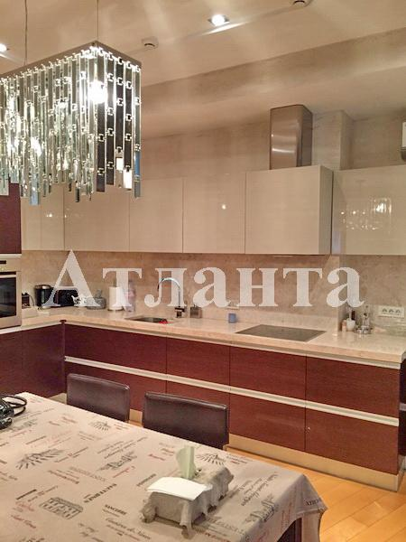 Продается 3-комнатная квартира на ул. Литературная — 450 000 у.е. (фото №4)