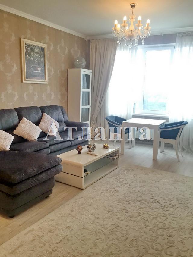 Продается 3-комнатная квартира на ул. Малая Арнаутская — 150 000 у.е.