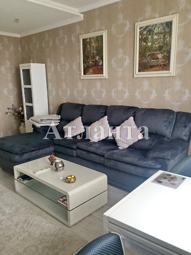 Продается 3-комнатная квартира на ул. Малая Арнаутская — 150 000 у.е. (фото №2)