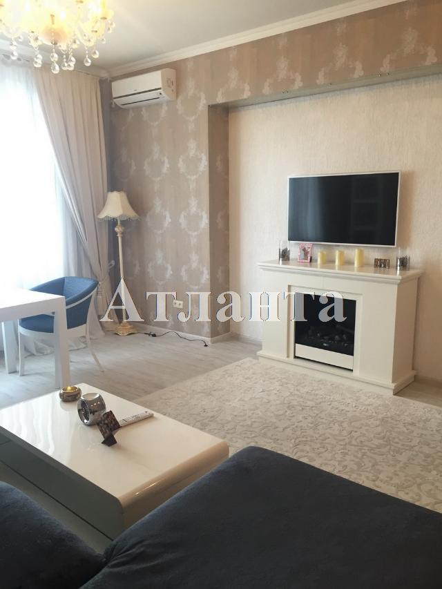 Продается 3-комнатная квартира на ул. Малая Арнаутская — 150 000 у.е. (фото №3)