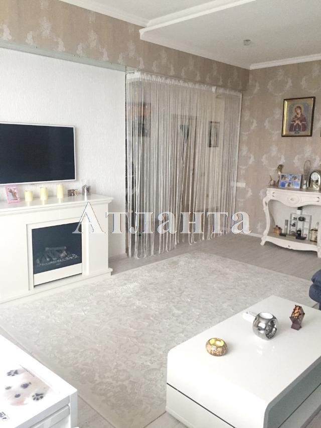 Продается 3-комнатная квартира на ул. Малая Арнаутская — 150 000 у.е. (фото №4)