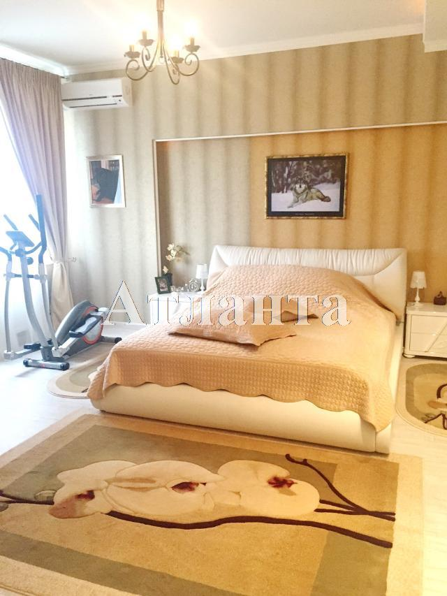 Продается 3-комнатная квартира на ул. Малая Арнаутская — 150 000 у.е. (фото №5)