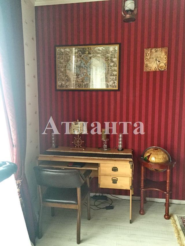 Продается 3-комнатная квартира на ул. Малая Арнаутская — 150 000 у.е. (фото №7)