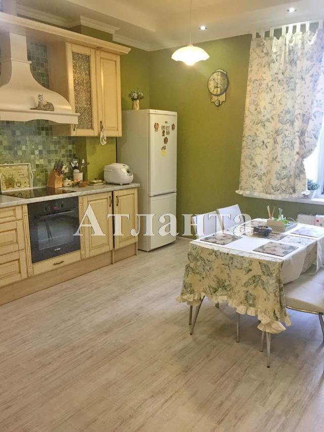 Продается 3-комнатная квартира на ул. Малая Арнаутская — 150 000 у.е. (фото №9)
