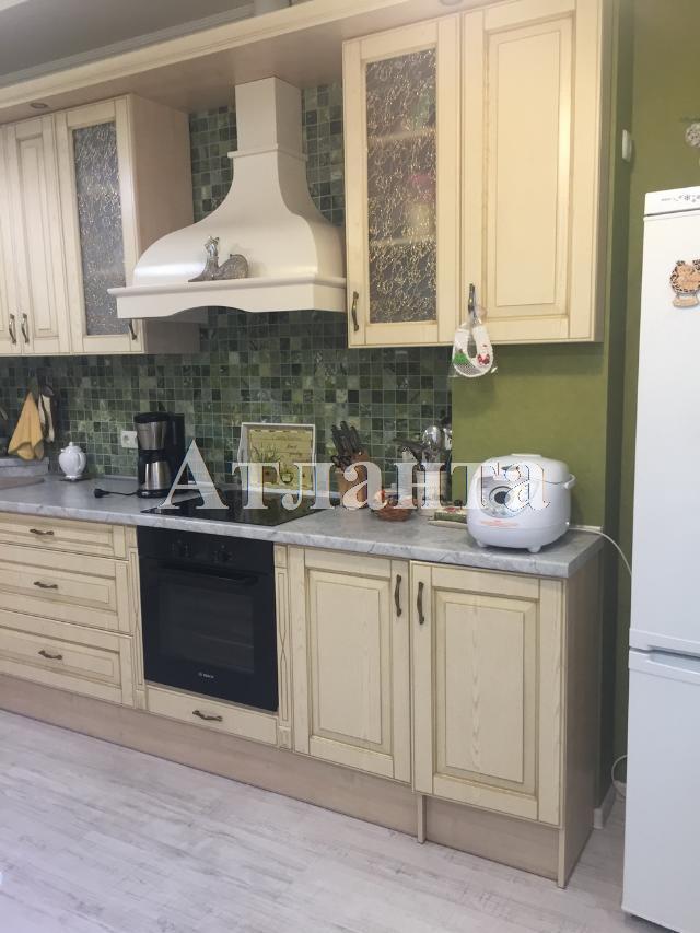 Продается 3-комнатная квартира на ул. Малая Арнаутская — 150 000 у.е. (фото №11)