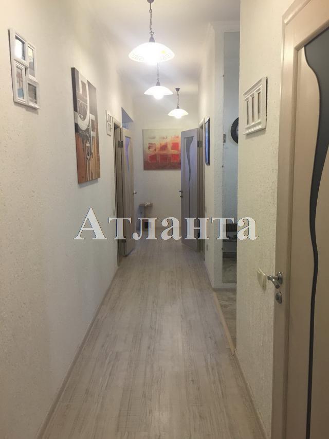 Продается 3-комнатная квартира на ул. Малая Арнаутская — 150 000 у.е. (фото №12)