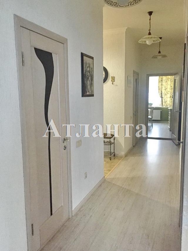 Продается 3-комнатная квартира на ул. Малая Арнаутская — 150 000 у.е. (фото №13)