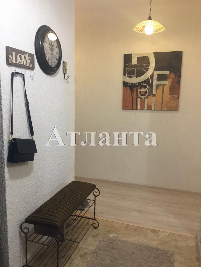 Продается 3-комнатная квартира на ул. Малая Арнаутская — 150 000 у.е. (фото №14)