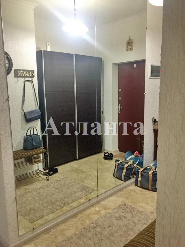 Продается 3-комнатная квартира на ул. Малая Арнаутская — 150 000 у.е. (фото №15)
