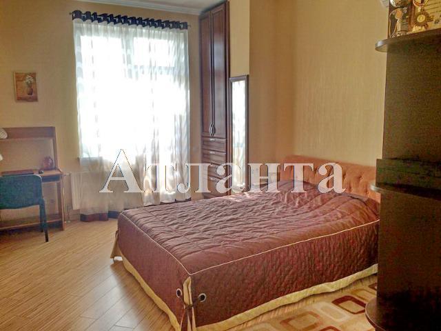 Продается 2-комнатная квартира в новострое на ул. Пишоновская — 90 000 у.е.