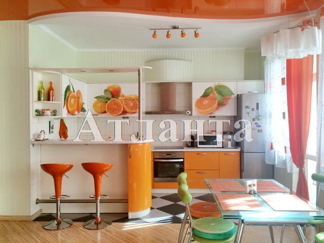 Продается 2-комнатная квартира в новострое на ул. Пишоновская — 90 000 у.е. (фото №2)