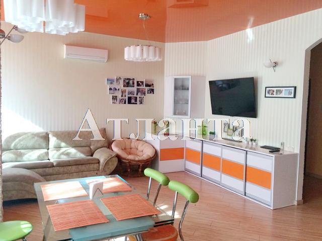 Продается 2-комнатная квартира в новострое на ул. Пишоновская — 90 000 у.е. (фото №3)