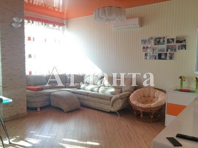 Продается 2-комнатная квартира в новострое на ул. Пишоновская — 90 000 у.е. (фото №4)