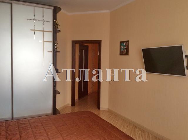 Продается 2-комнатная квартира в новострое на ул. Пишоновская — 90 000 у.е. (фото №5)