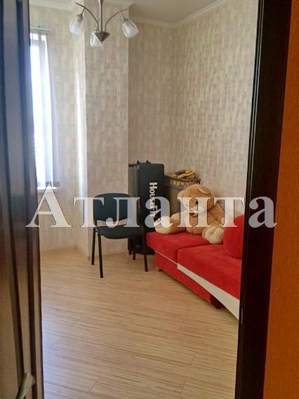 Продается 2-комнатная квартира в новострое на ул. Пишоновская — 90 000 у.е. (фото №6)