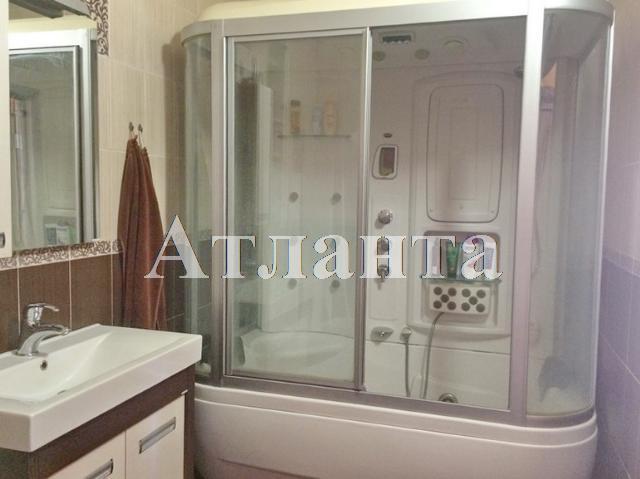 Продается 2-комнатная квартира в новострое на ул. Пишоновская — 90 000 у.е. (фото №7)