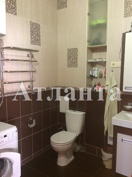 Продается 2-комнатная квартира в новострое на ул. Пишоновская — 90 000 у.е. (фото №8)