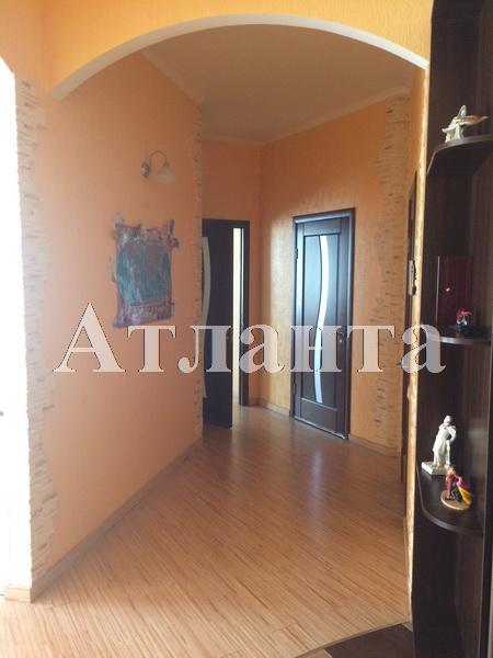 Продается 2-комнатная квартира в новострое на ул. Пишоновская — 90 000 у.е. (фото №9)
