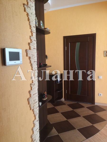 Продается 2-комнатная квартира в новострое на ул. Пишоновская — 90 000 у.е. (фото №10)