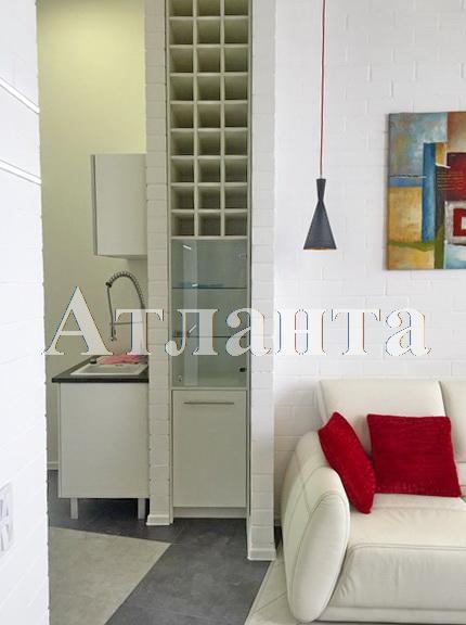 Продается 2-комнатная квартира в новострое на ул. Аркадиевский Пер. — 160 000 у.е. (фото №2)