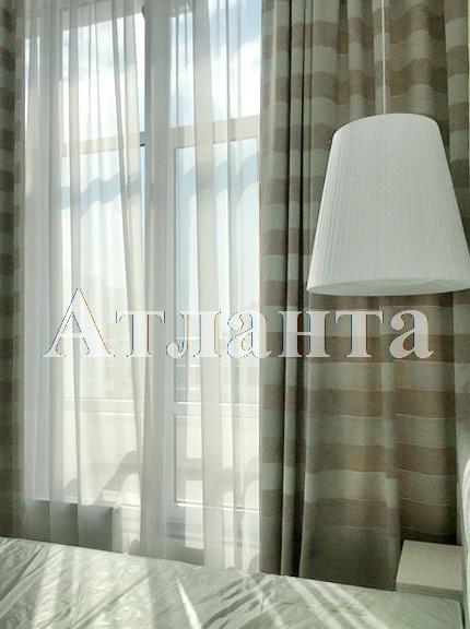 Продается 2-комнатная квартира в новострое на ул. Аркадиевский Пер. — 160 000 у.е. (фото №3)