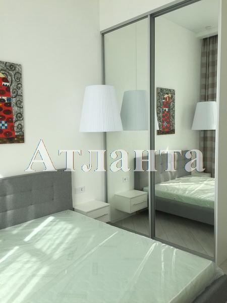 Продается 2-комнатная квартира в новострое на ул. Аркадиевский Пер. — 160 000 у.е. (фото №4)