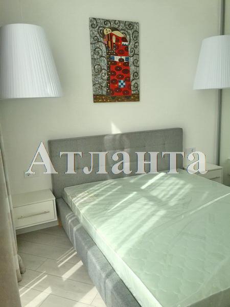 Продается 2-комнатная квартира в новострое на ул. Аркадиевский Пер. — 160 000 у.е. (фото №5)