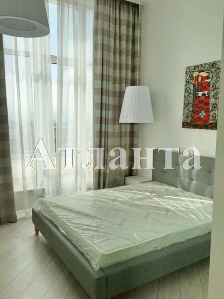 Продается 2-комнатная квартира в новострое на ул. Аркадиевский Пер. — 160 000 у.е. (фото №6)