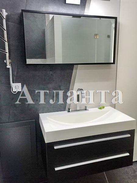 Продается 2-комнатная квартира в новострое на ул. Аркадиевский Пер. — 160 000 у.е. (фото №7)