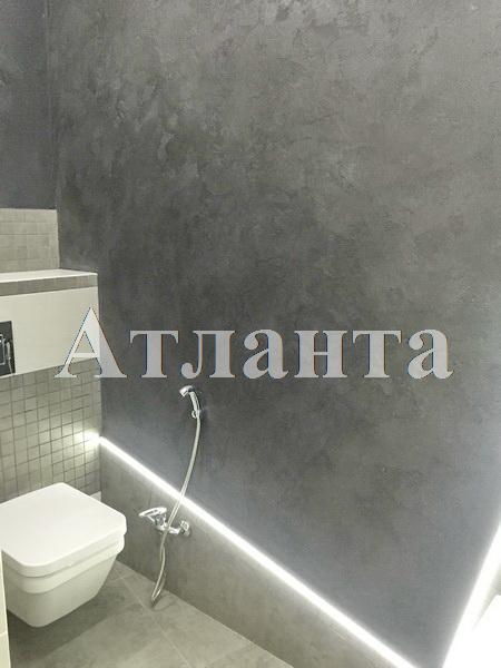 Продается 2-комнатная квартира в новострое на ул. Аркадиевский Пер. — 160 000 у.е. (фото №9)